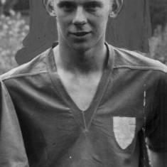 Alan Wilson of South Shields Football Club