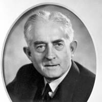 1955: Percy L Jones