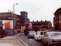 Merton Board Mills