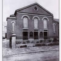 Congregational Chapel, Southport