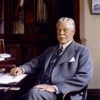 1936: Sir Herbert Nigel Gresley CBE