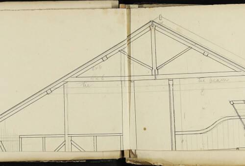 Page 9 of sketchbook 1