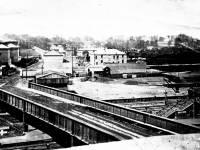 Wimbledon Hill Road, and Wimbledon Station, Wimbledon