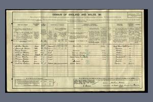 Census1911Wilton Road