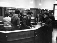 Mitcham Library