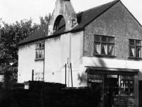 Love Lane, Mitcham: opposite Glebelands