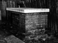 Congregational Chapel, Merton: Family vault