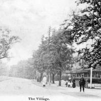 Formby Village