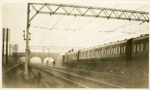 Manchester, South Junction and Altrincham Railway