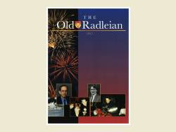 The Old Radleian 1997