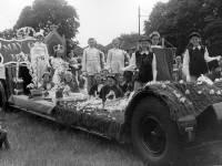 Coronation Celebrations: Procession