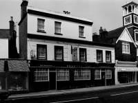 The Brewery Tap, High Street, Wimbledon