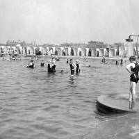 Southport Sea Bathing