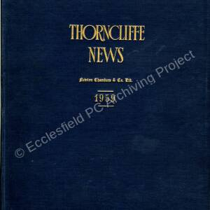 Thorncliffe News 1959