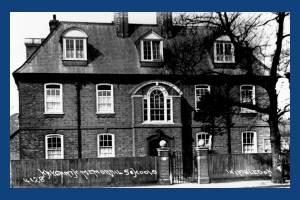 Haygarth Memorial School, Wimbledon