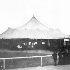 Cosy Corner Marquee, Sea Front, South Shields