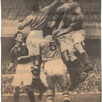 19500504 Araenal Daily Graphic 2