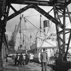 Docks, South Shields