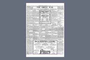 19 MAY 1917