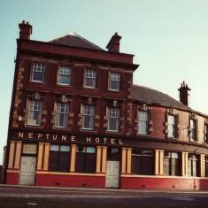 'Neptune Hotel'