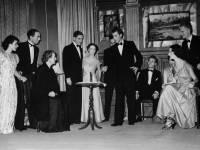 """Merton Park Theatre Club present """"The 13th Chair"""""""