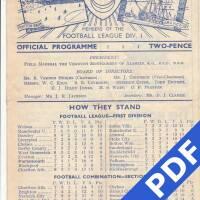 19490917 Bournemouth Home