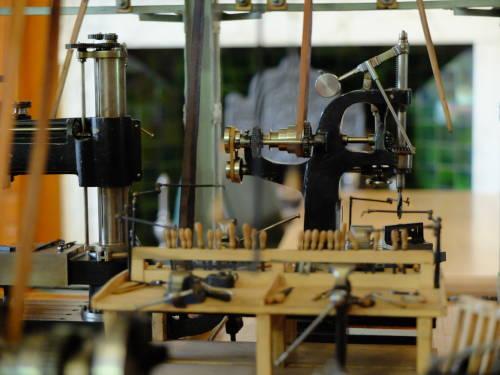 'Engineering Workshop' model 011