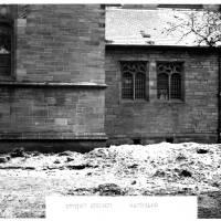 Christ Church Waterloo in 1940
