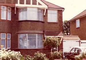 Denham Crescent, No.29, Mitcham