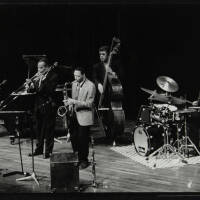 J. J. Johnson Quintet