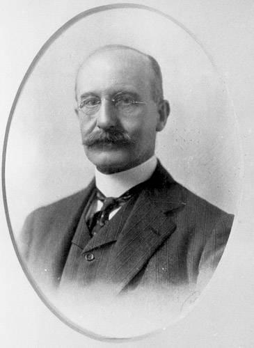 1913-1914: Sir Hay Frederick Donaldson