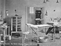 Operating Theatre,  Nelson Hospital, Kingston Road, Merton Park