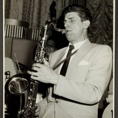 Jimmy Skidmore