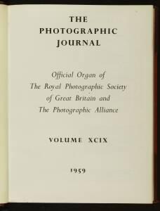 Volume 99