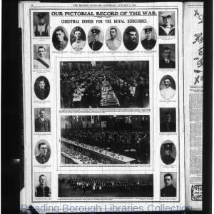 Reading Standard Etc 1915