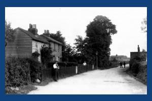 Cannon Hill Lane, Raynes Park