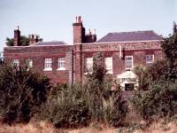 Westside House, Wimbledon Common