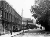 Granville Road, Wimbledon