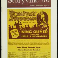 Storyville 030