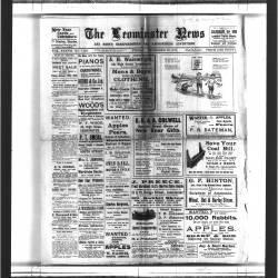 Leominster News - December 1917