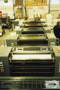 Dorling Print