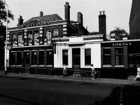 The  Alexandra, Wimbledon Hill Road