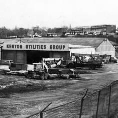 Kenton Utilities, Jarrow