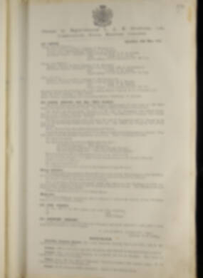 Routine Orders - June 1917 - June 1918 - Page 399