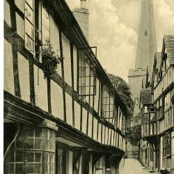 Ledbury images