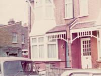 Cannon Hill Lane, No.1, Raynes Park