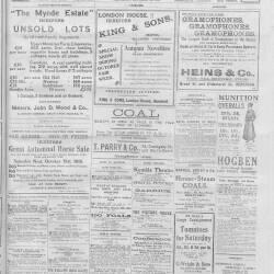 Hereford Journal - October 1916