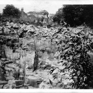 Gillots Quarry Norfolk Hill, Grenoside