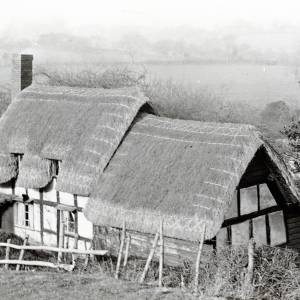Thatched Cottage, Bosbury