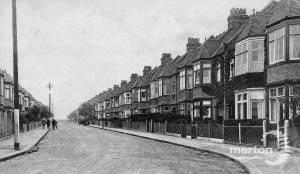 Caithness Road, Mitcham